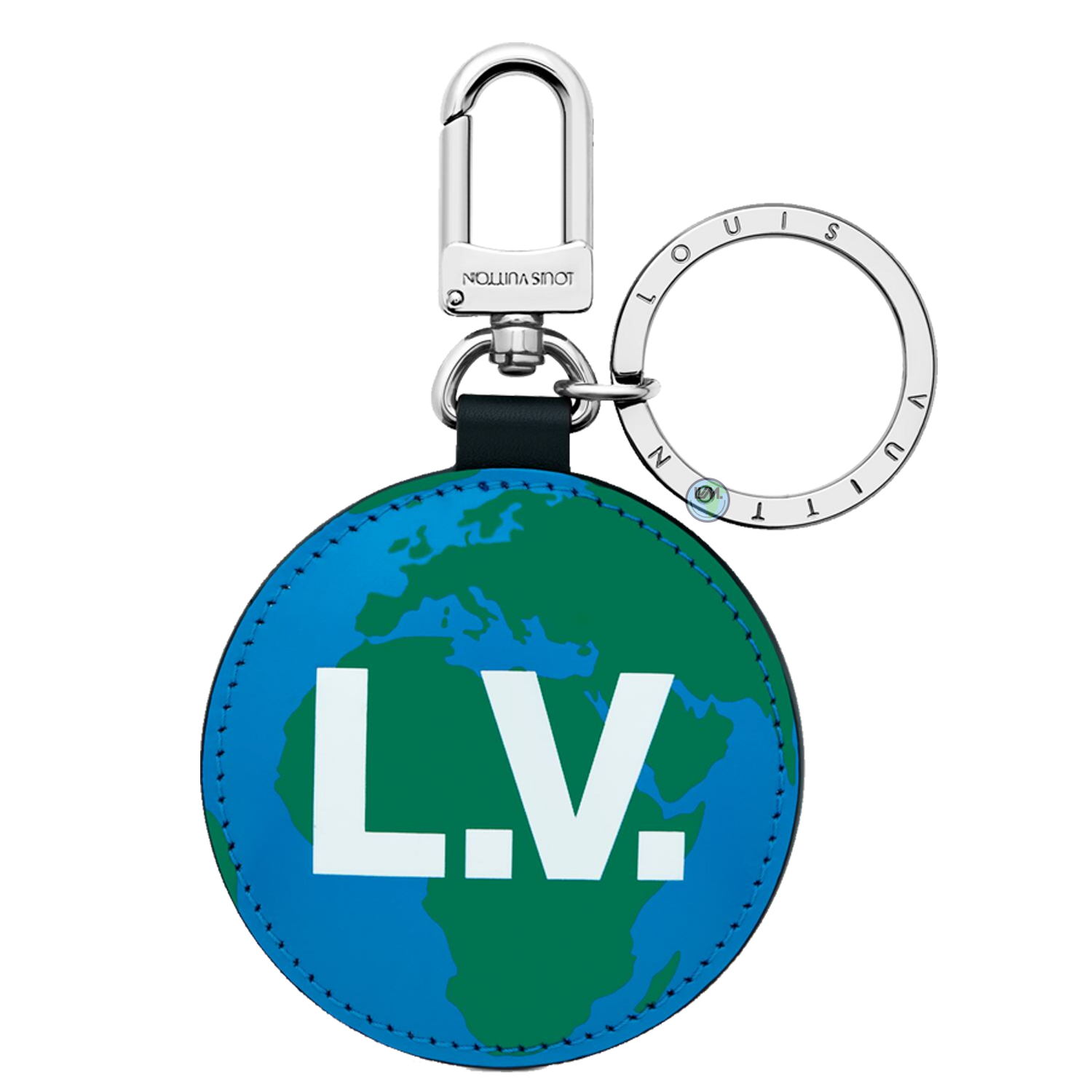 lv earth bag charm - €295 $435m68307multi