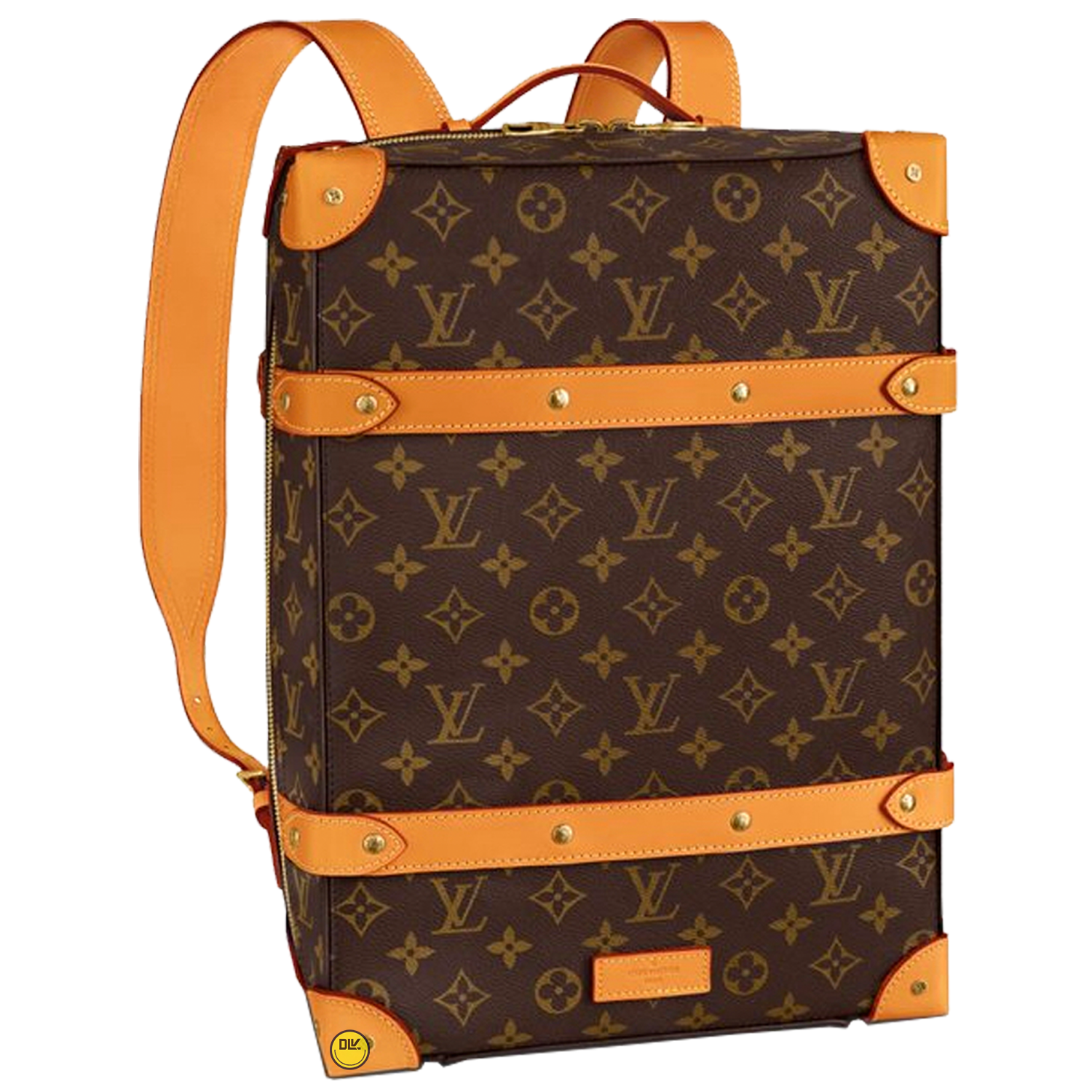 SOFT TRUNK BACKPACK MM - €3900 $5800M44749MONOGRAM LEGACY