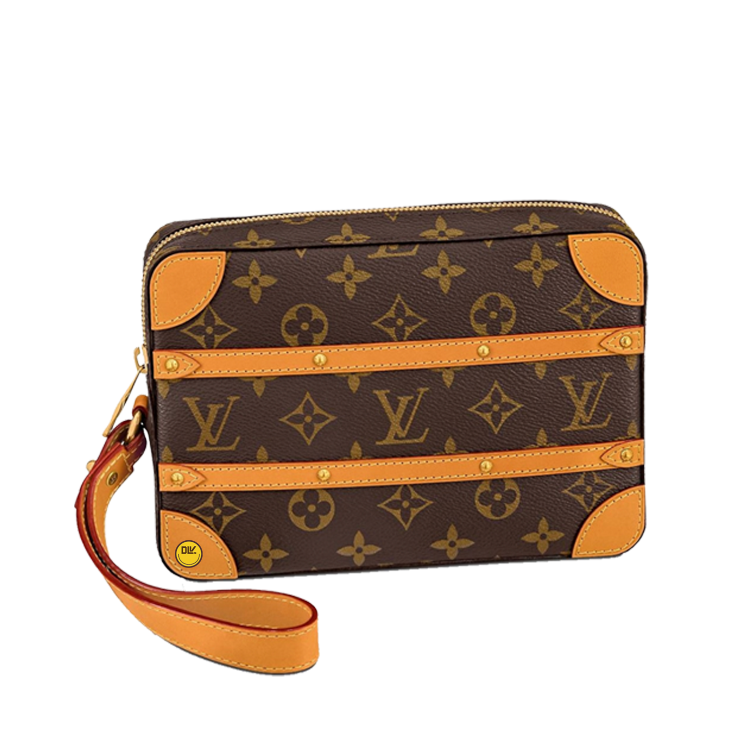 SOFT TRUNK POUCH - €950 $1410M44779MONOGRAM LEGACY
