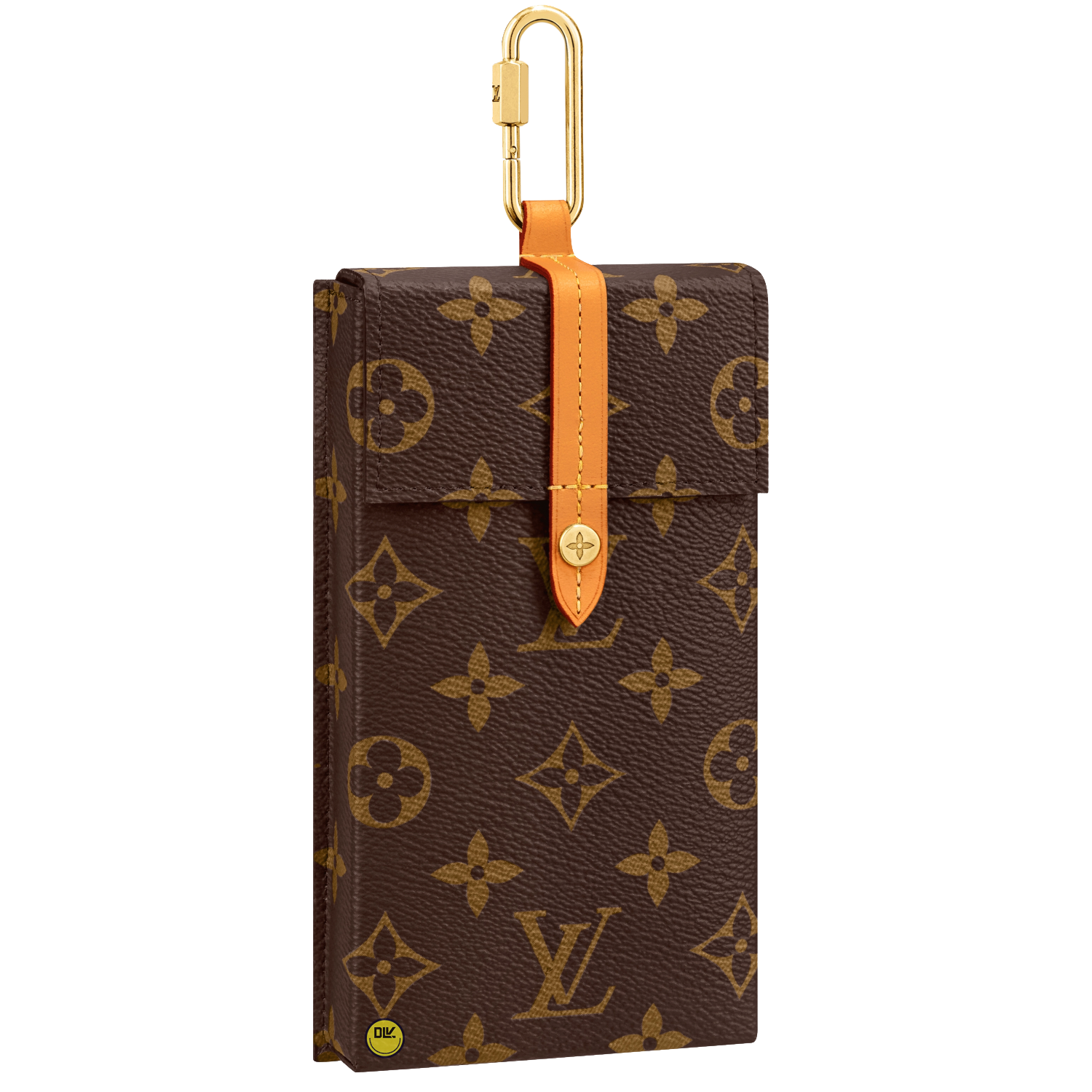 BOX PHONE CASE - €490 $725M68523MONOGRAM LEGACY