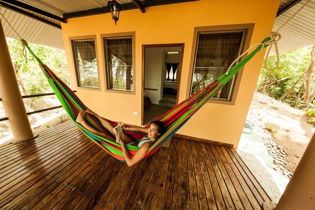 Images shot on location at  T ucan Lodge Panama