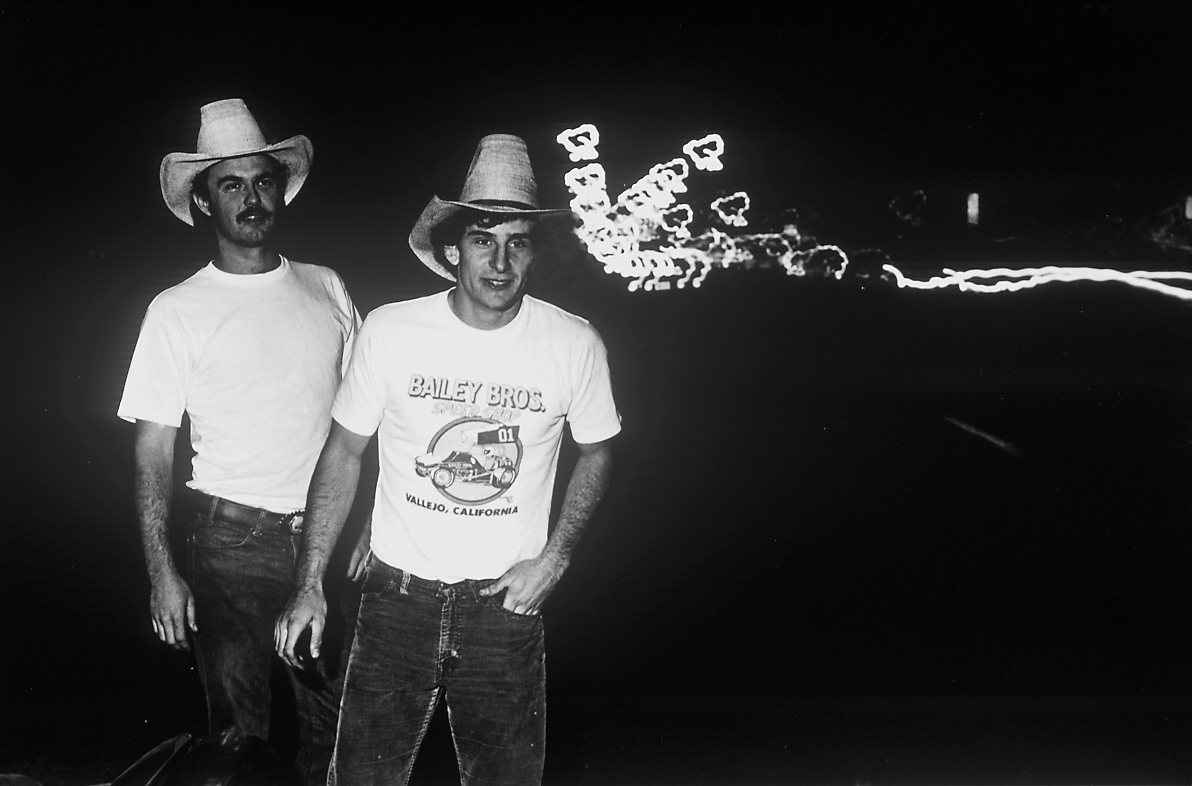 Cowboys from Vallejo