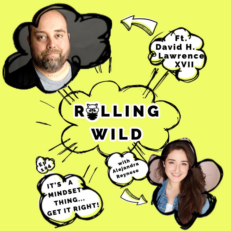 Rolling Wild David H. Lawrence XVII Promo Image copy.jpg