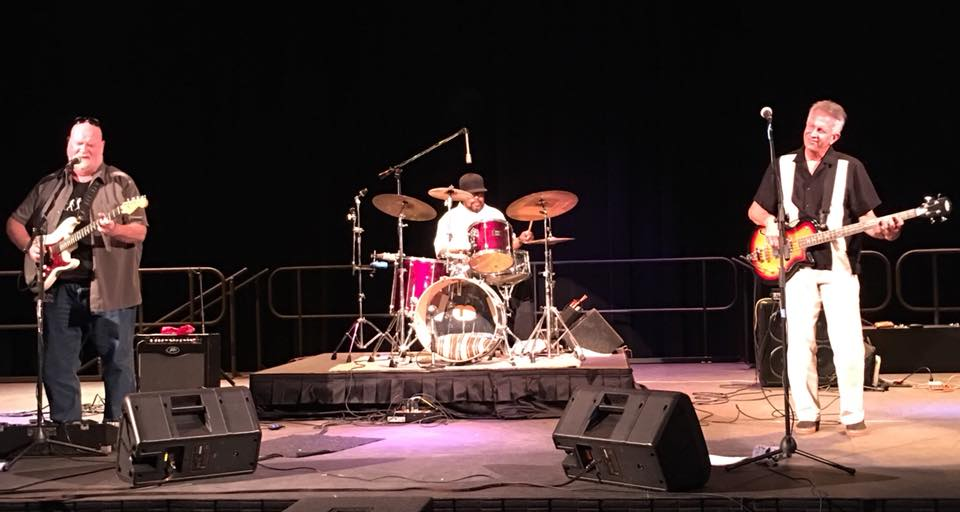 BLUEBONE, Cape May Convention Hall