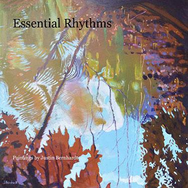 Essential Rhythms - Paintings by Justin Bernhardt