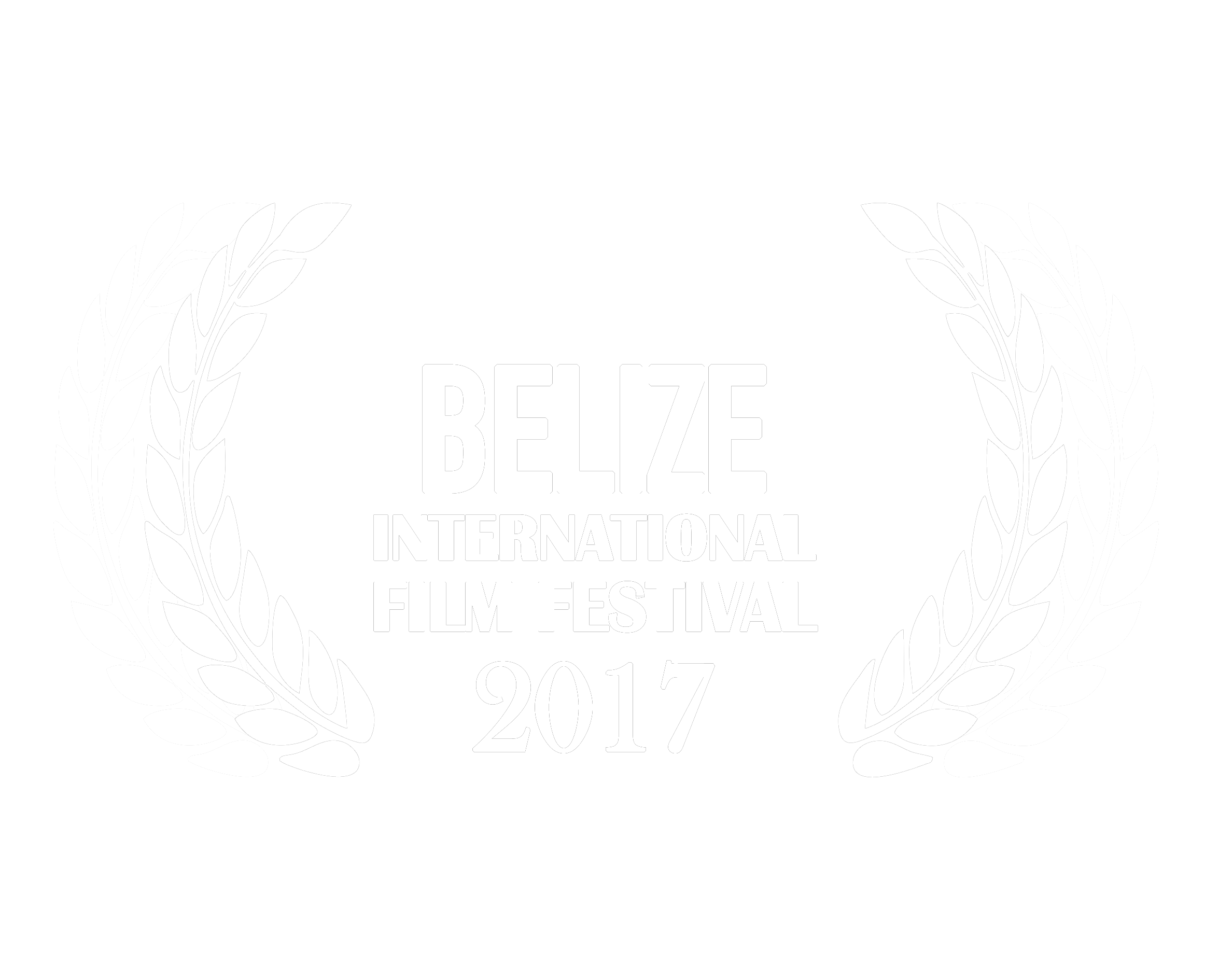 BIFF 2017 Official Seleccion LAUREL - WHITE.png