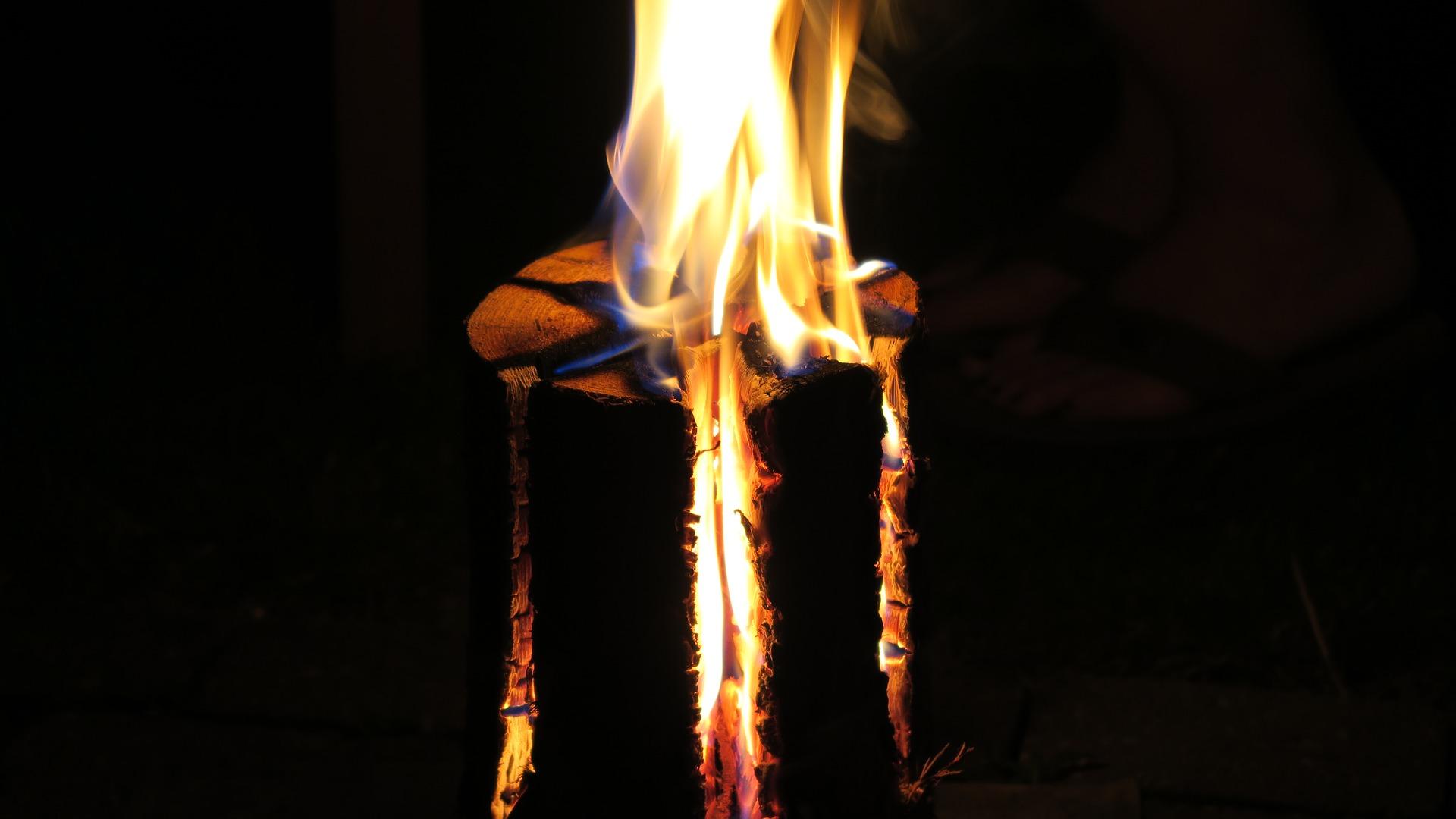 Schwedenfeuer erhältlich