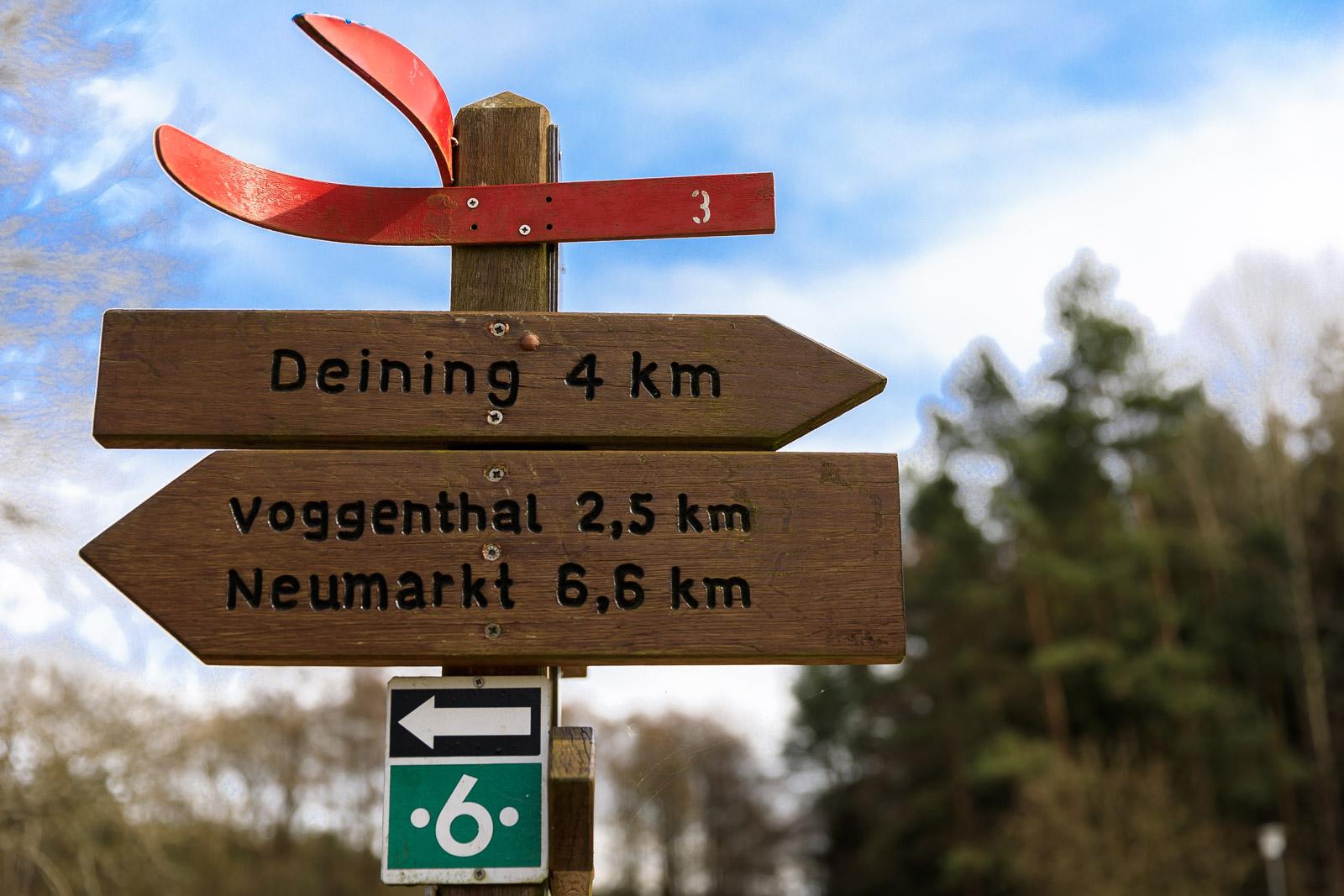 Loipenparadies Lengenbachtal
