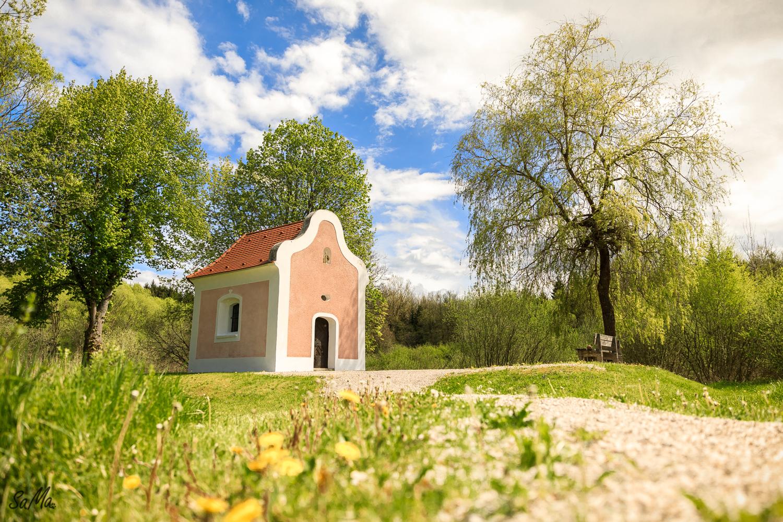 Wanderung zur Ulrichskapelle