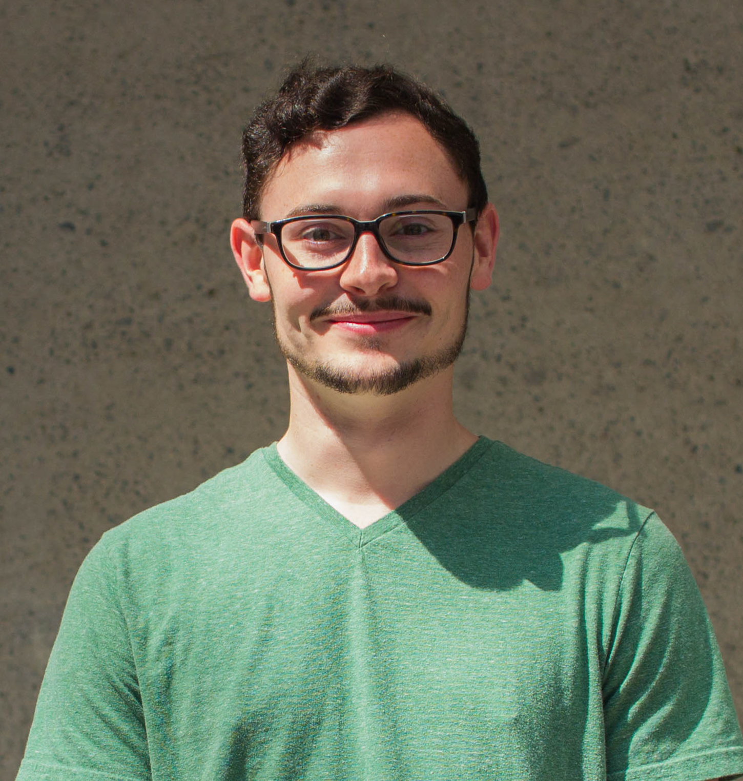 Liam - Foley Prep Pro & Director of Online Tutoring   Liam has been a Foley Prep Pro since December 2016 and joined our full time faculty as soon as he earned his degree in computer engineering in May 2017. Ron has known Liam for three years but only recently learned that 1) Liam was the lead singer in a band, 2) was captain of his soccer, swimming, and track teams and 3) has been programming since he was eight years old. Even before hearing that, Ron thought of Liam as one of the smartest, most natural teachers that he's ever eavesdropped on and observed. (Yes Ron eavesdrops on teachers who work for him, this is part of the deal working at Foley Prep).   View Liam's weekly classes