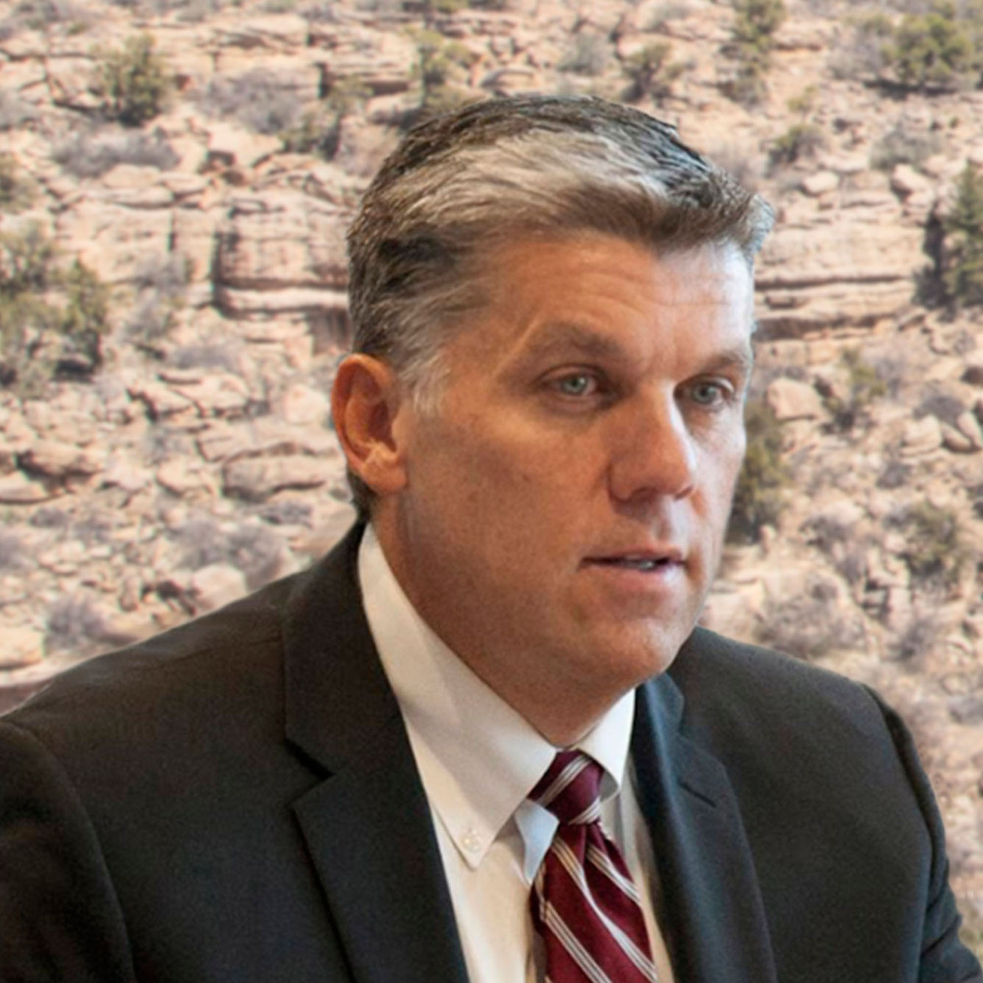 Phil Lyman