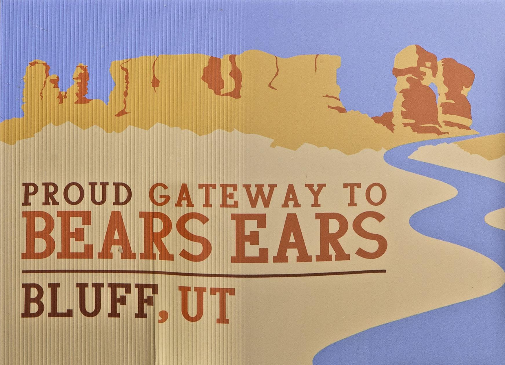 Bluff, UT  Gateway to Bears Ears