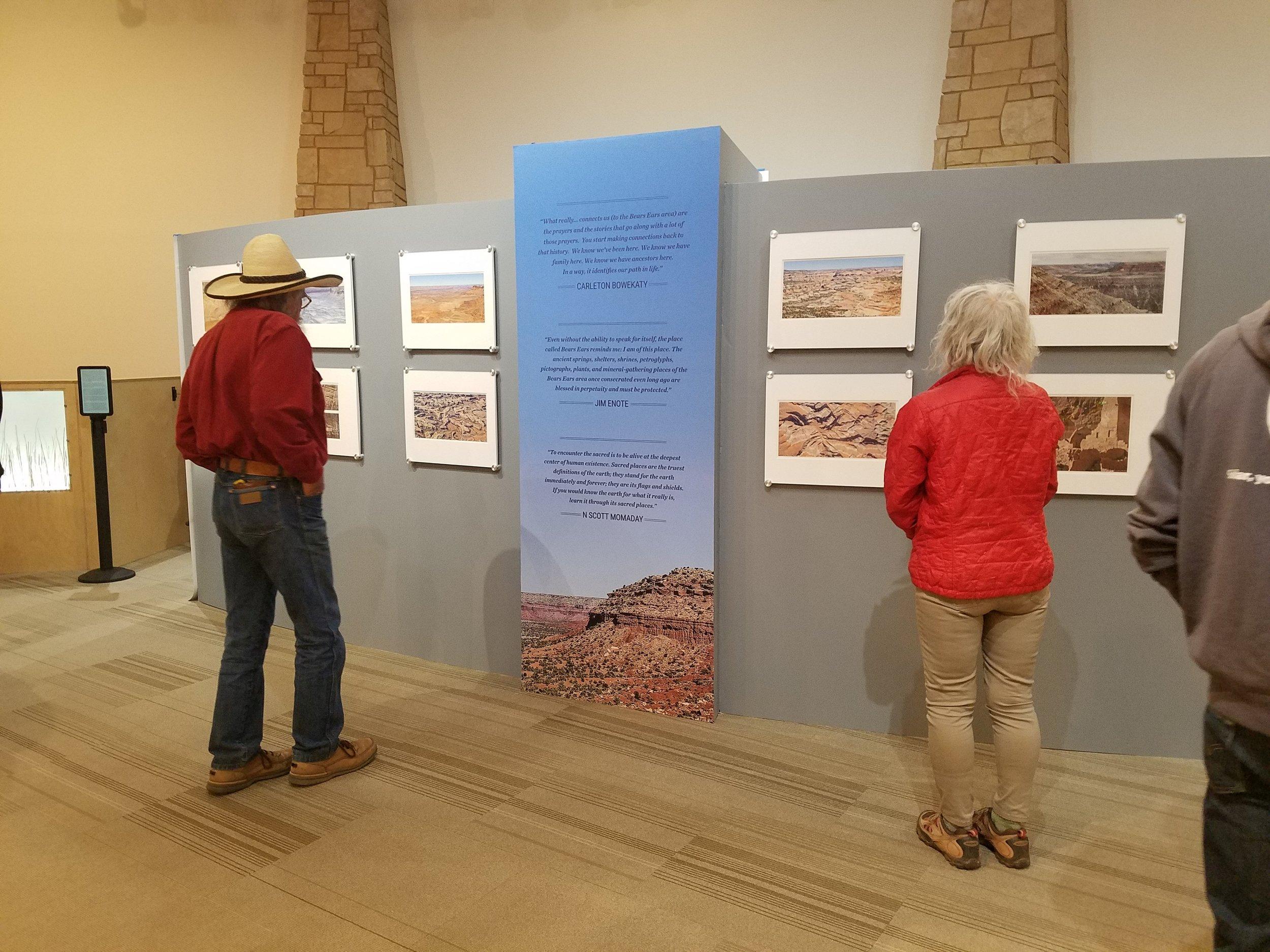 CCDC Photo Exhibit