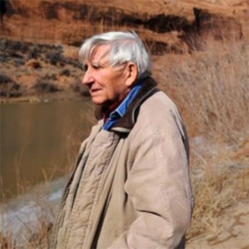 Ken Sleight