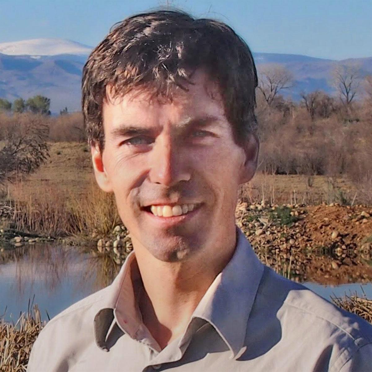 Gavin Noyes UDB