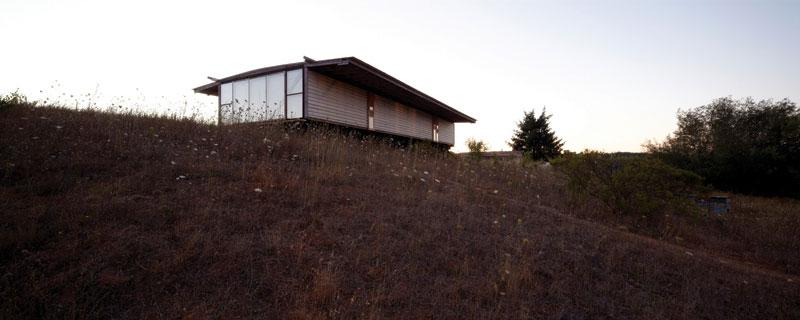 5. Casa Gallinero - Eduardo Castillo - © Estudio Palma