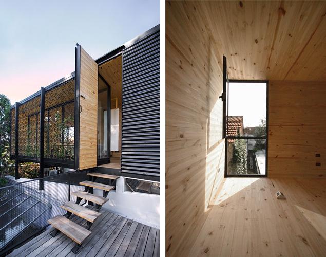 Casa Palos - © AToT