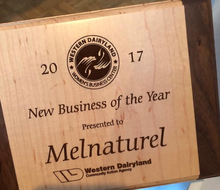 Melnaturel New Business of the Year Award.jpg
