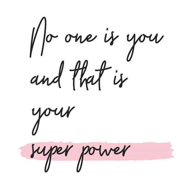 Find yourself. Be yourself. Love yourself.❤ . . #findyourself #beyourself #loveyourself #superpower #motivation #yougotthis . . 📷pc:@notesonbliss