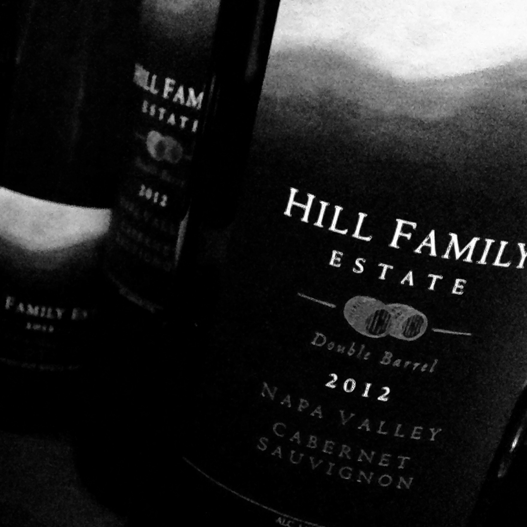 Hill Family Estate
