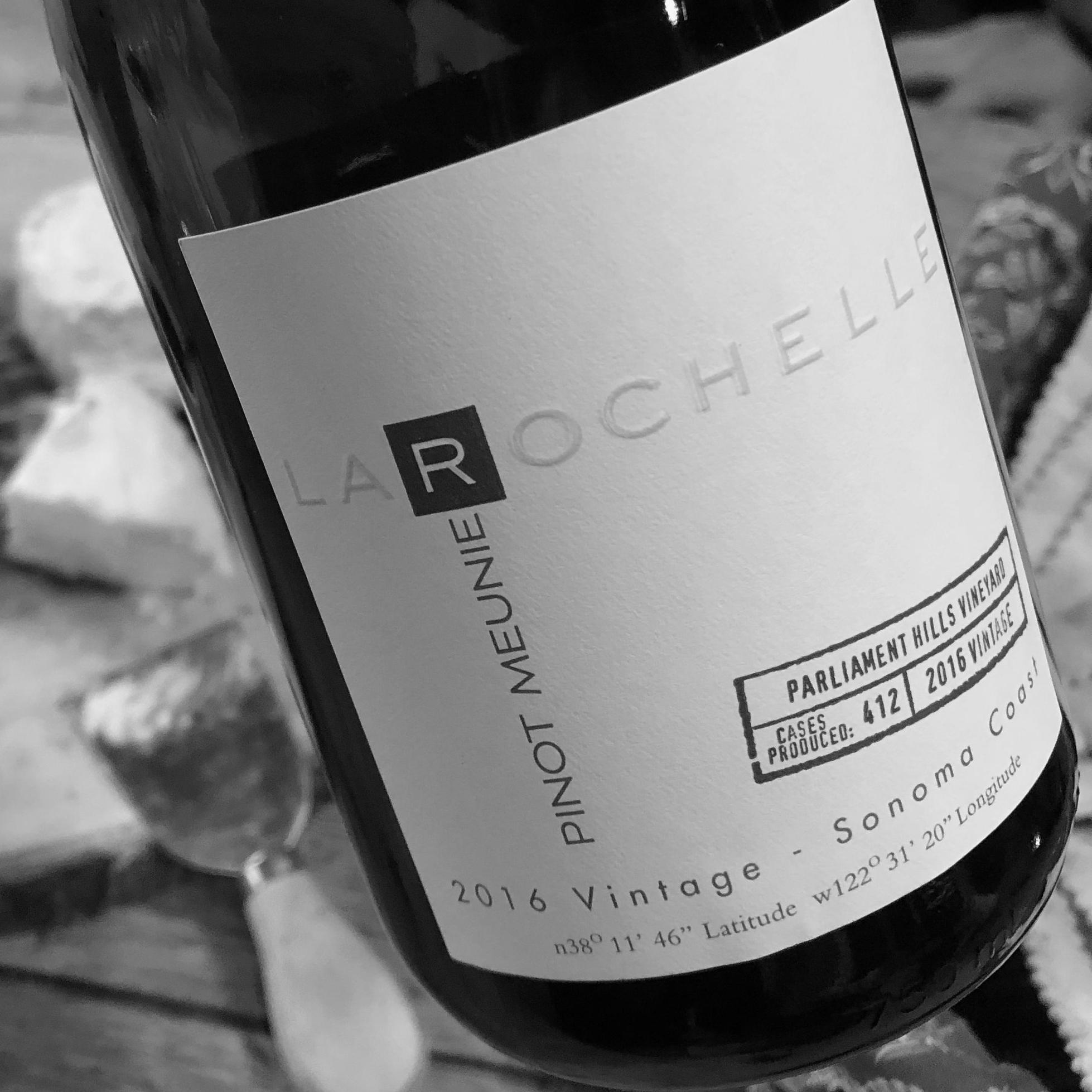 LaRochelle Wines