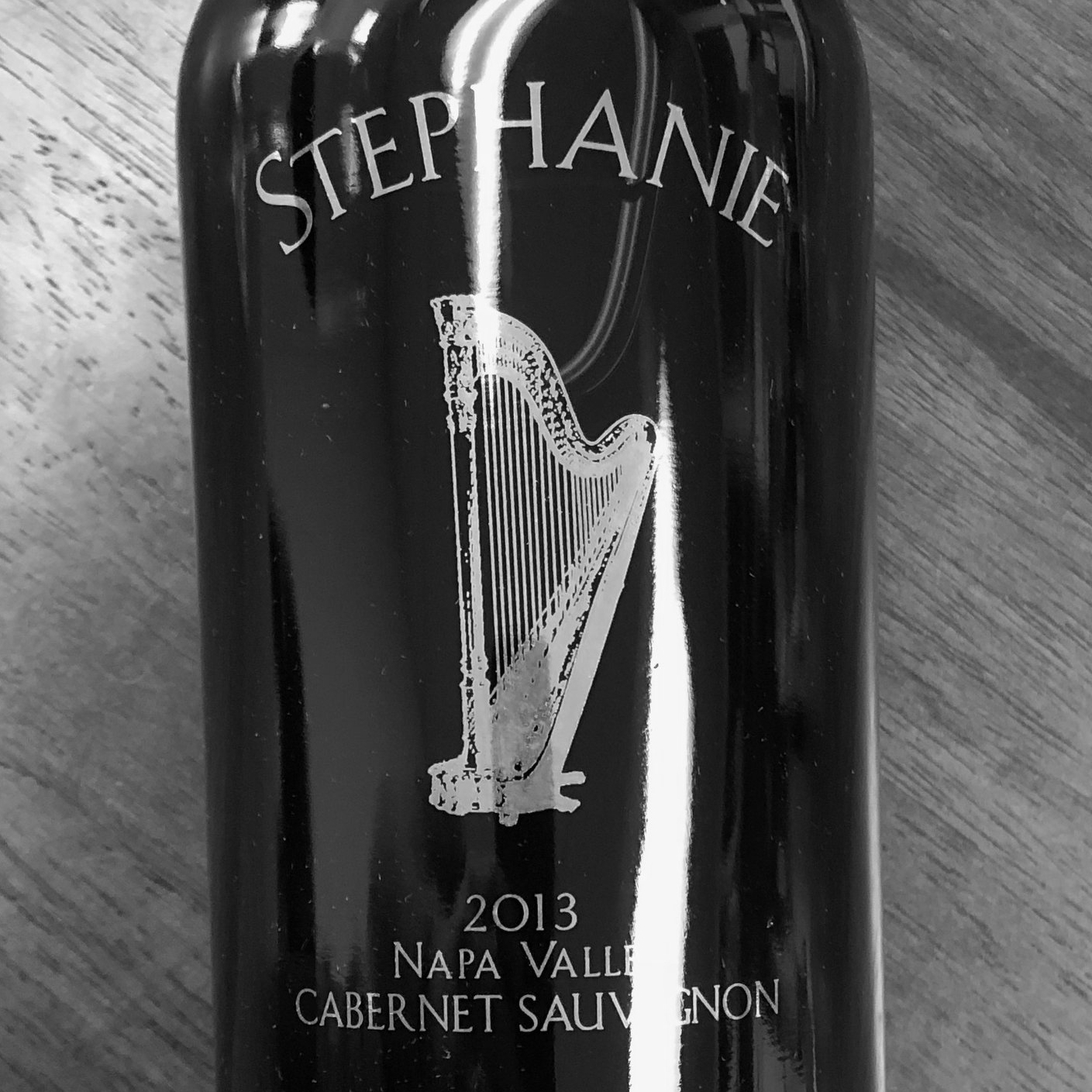 Stephanie - by Hestan Vineyards