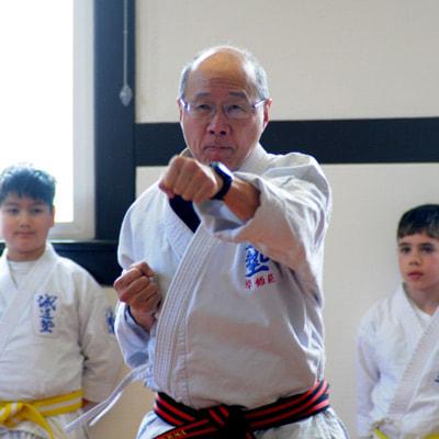 Seattle Seido Karate