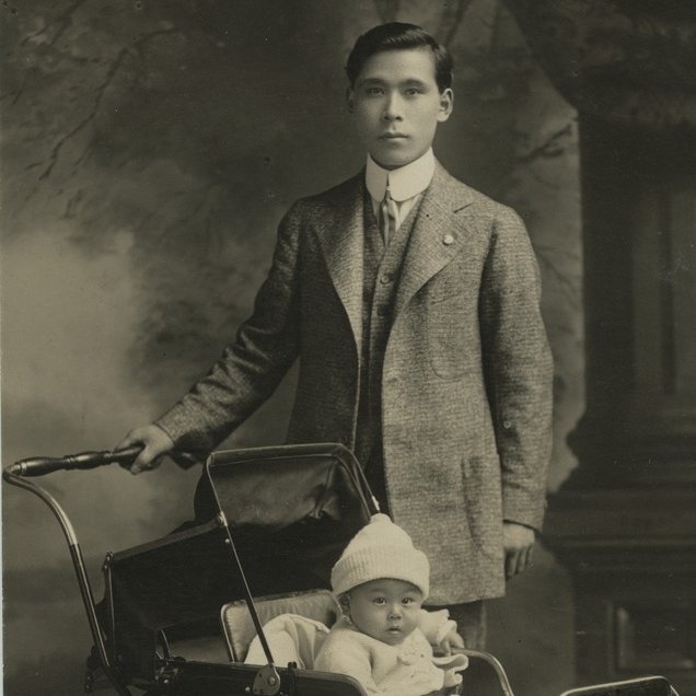 Genji Mihara: An Issei Pioneer - Exhibit open during JCCCW Business Hours. Learn more.