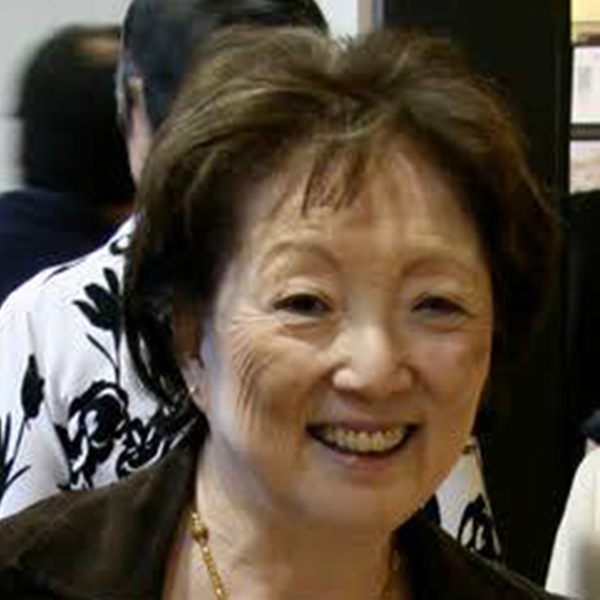 """DEE GOTO   Dee Goto helped establish the """"Japanese Collection"""" at the University of Washington in 1970. In 1985, she helped start the  Densho project , and in 2003 the Japanese Cultural & Community Center of Washington. She's been active with the Japanese American writing group the Omoide Project since 1991."""