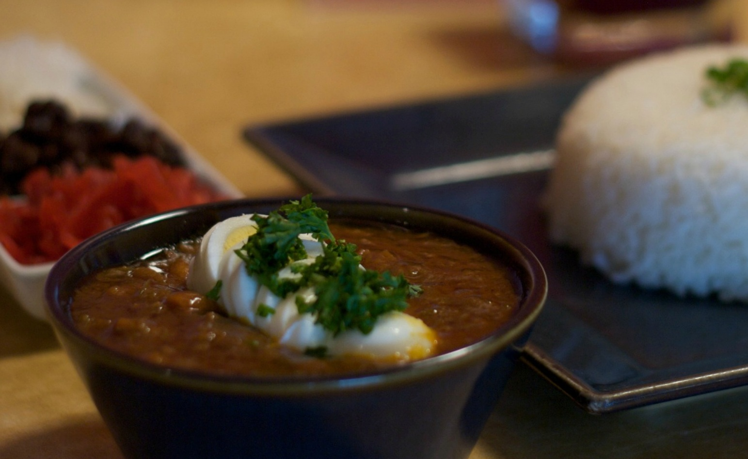 Photo: Hurry Curry Tokyo