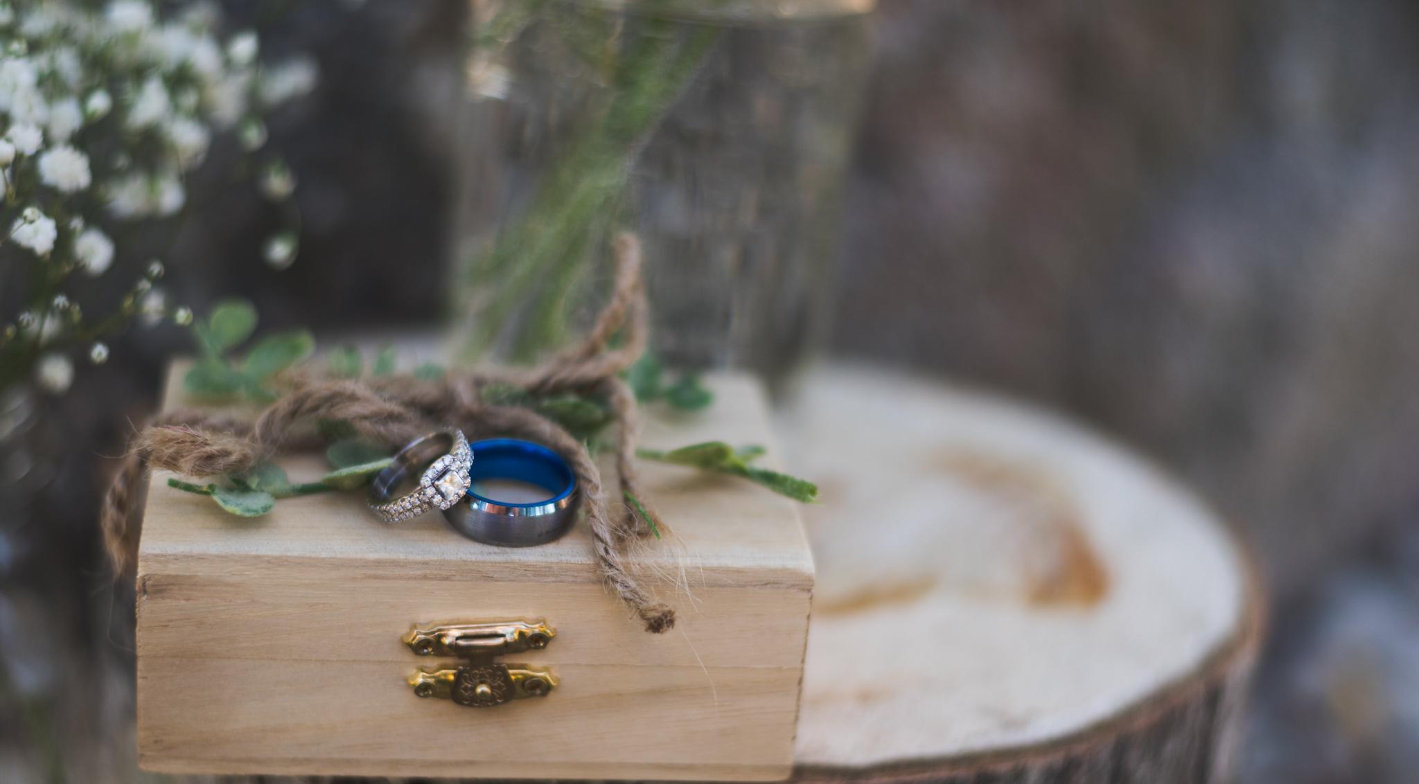 Ryan & Macy's Wedding | Chelsea Joy Photography