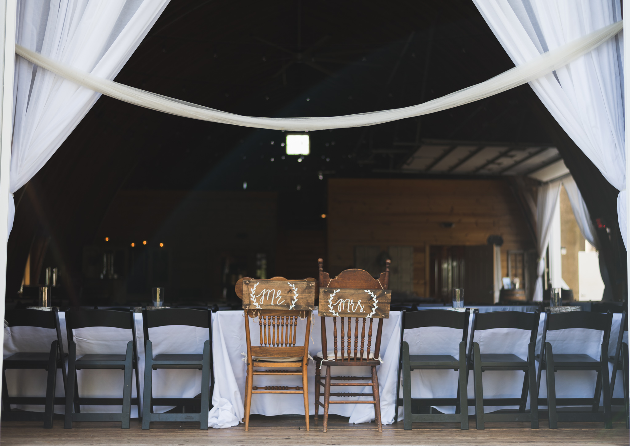 Ryan & Macy's Small Town Wisconsin Wedding | Chelsea Joy Photography