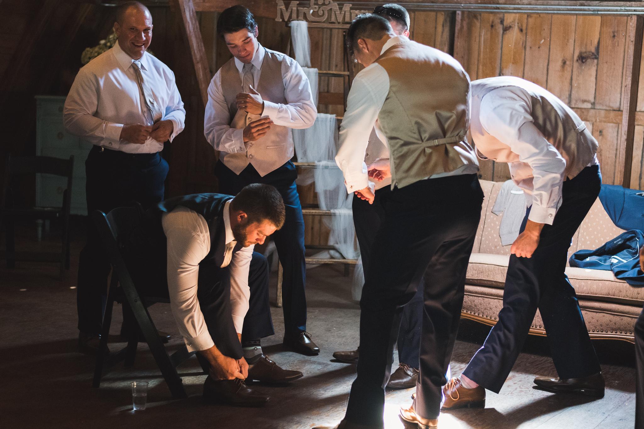 Chelsea Joy Photography | Fargo, ND Wedding Photographer