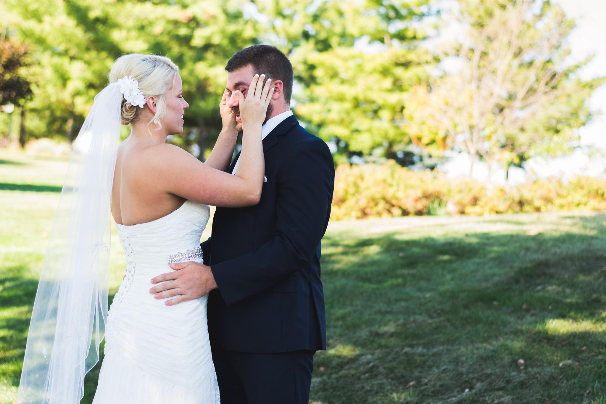 Ryan & Macy's Wedding | North Dakota Wedding Photography | Chelsea Joy Photography