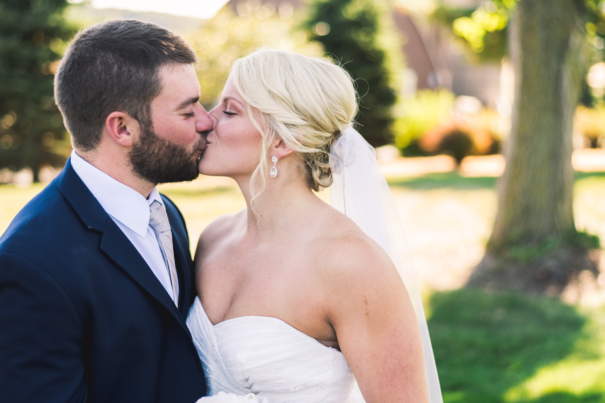 Ryan & Macy's Wedding | Fargo Wedding Photography | Chelsea Joy Photography
