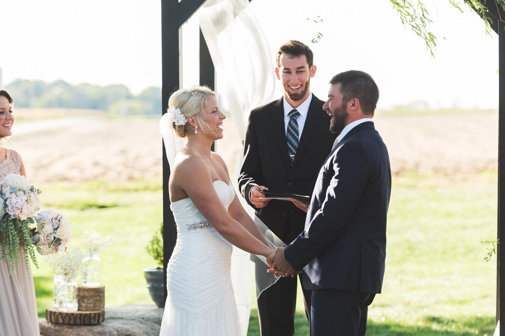 Ryan & Macy's Wedding | Fargo, ND Wedding Photography | Chelsea Joy Photography