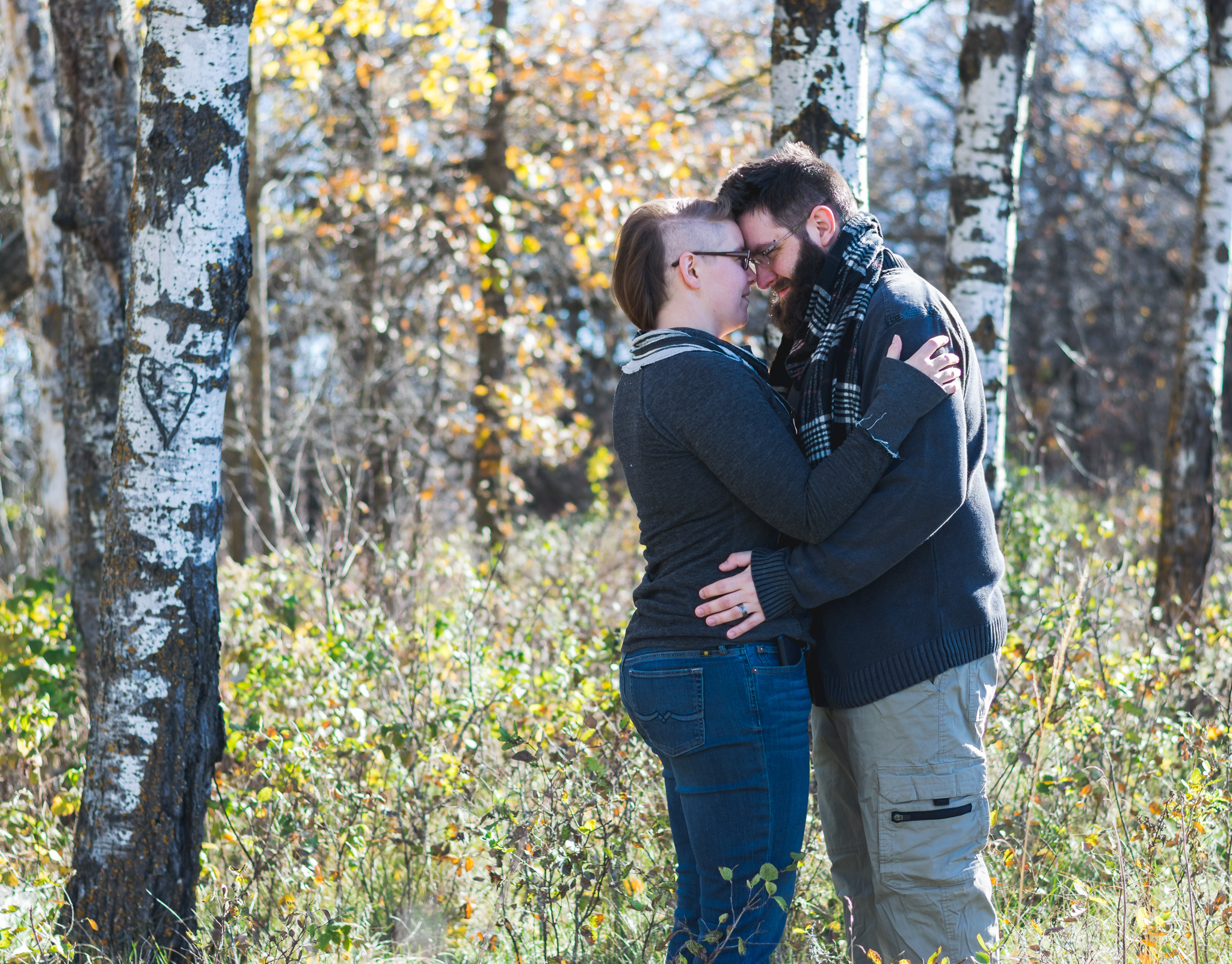 Fargo, ND Couples Photography | Chelsea joy Photography