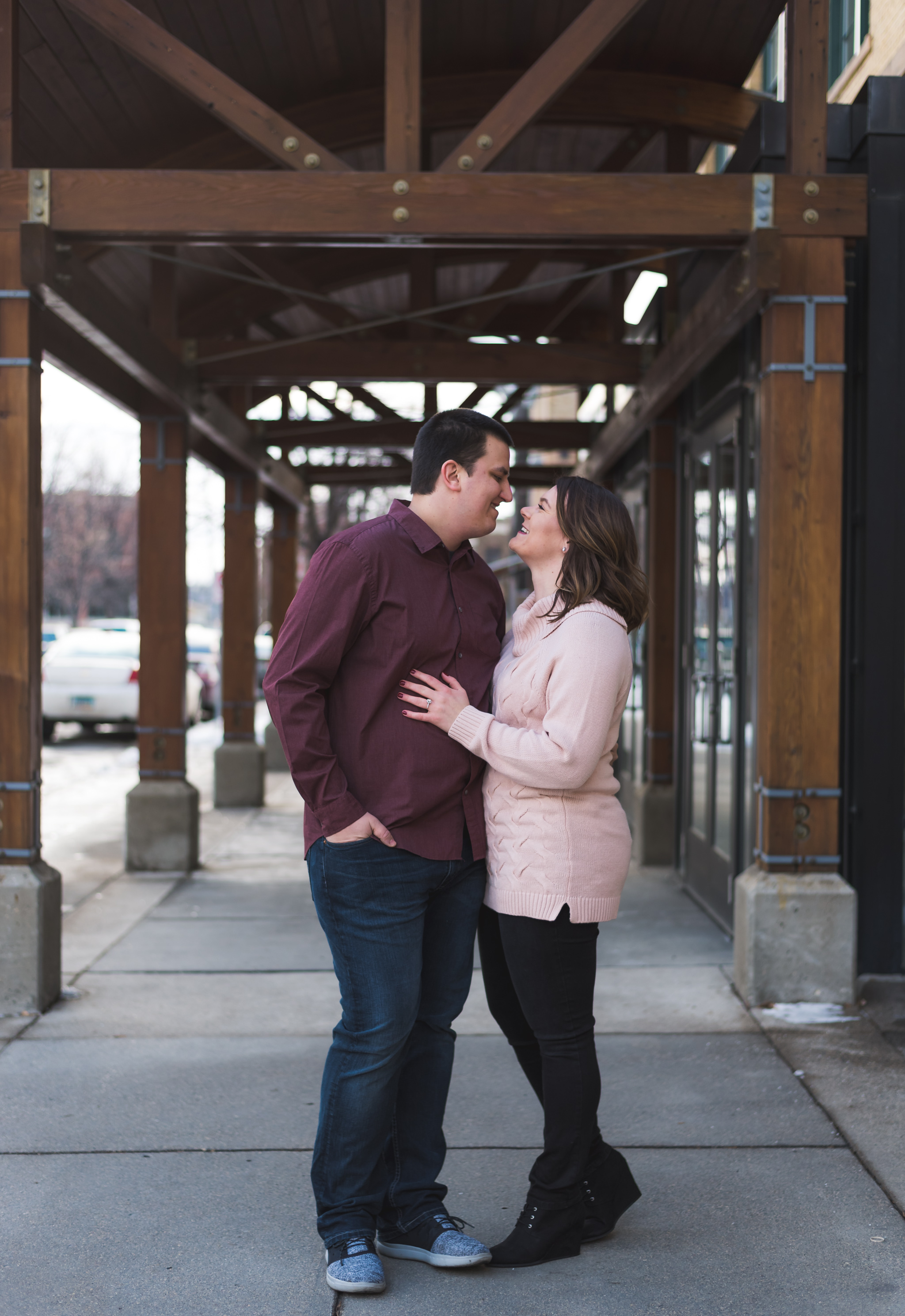 Fargo ND Wedding Photographer   Chelsea Joy Photography