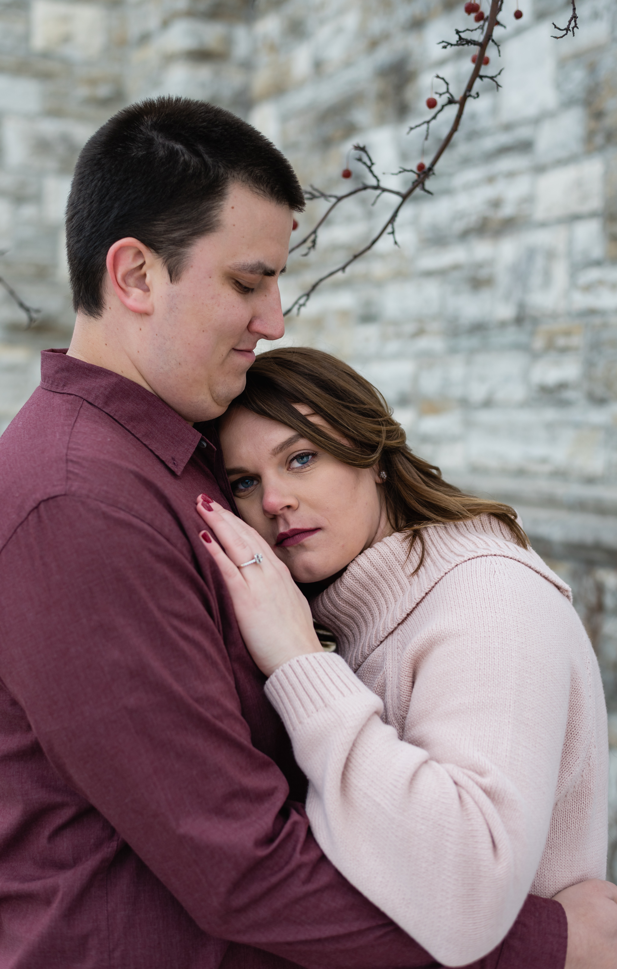 Fargo Wedding Photographer   Chelsea Joy Photography