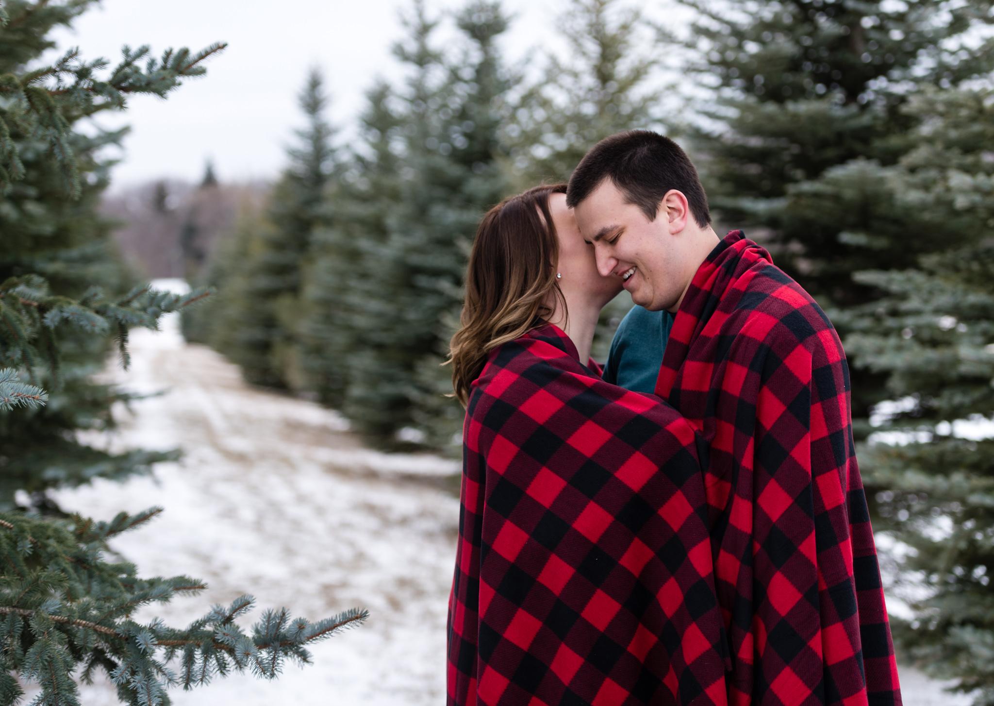 North Dakota Wedding Photographer   Chelsea Joy Photography