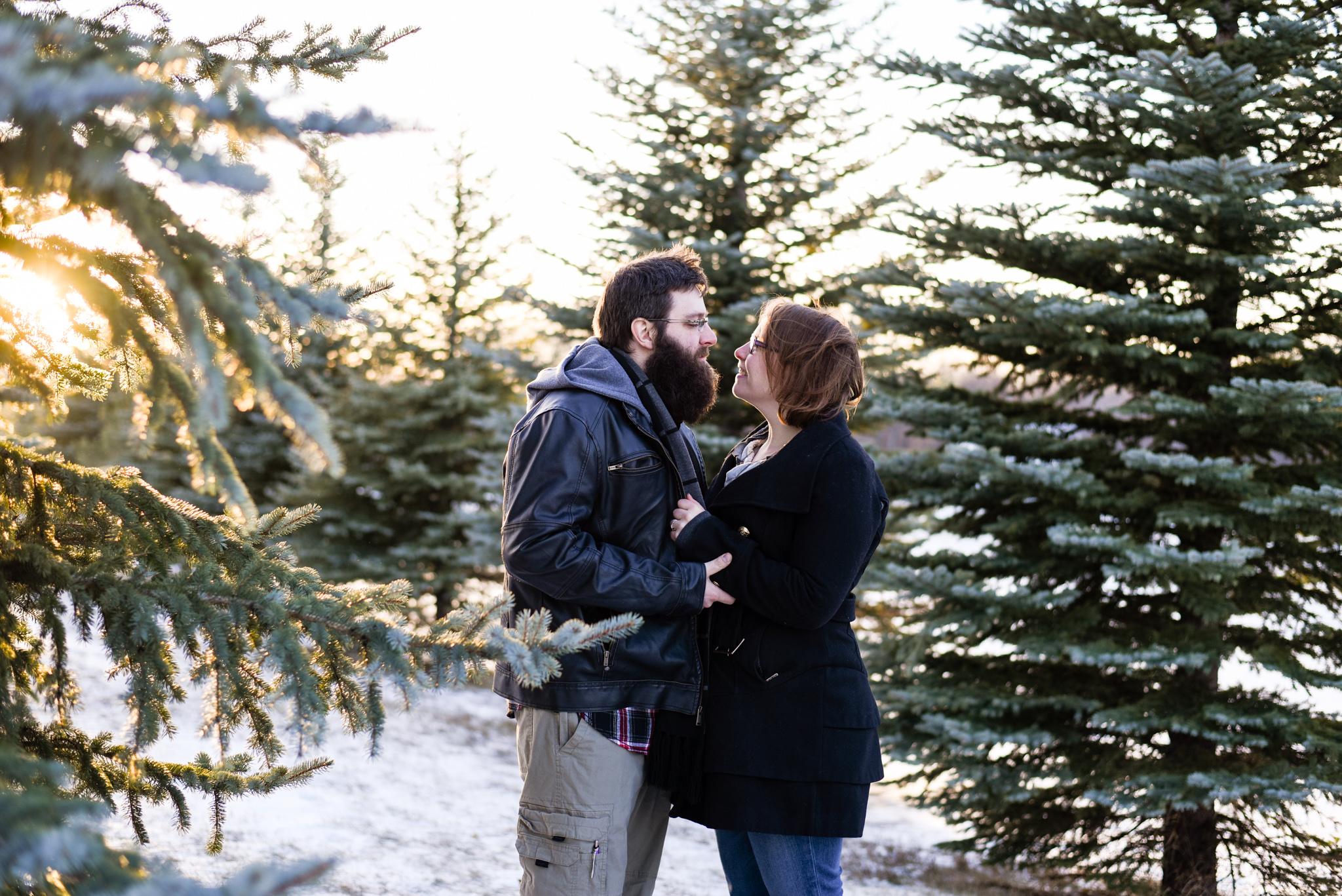 Fargo, ND Wedding Photographer | Chelsea Joy Photography