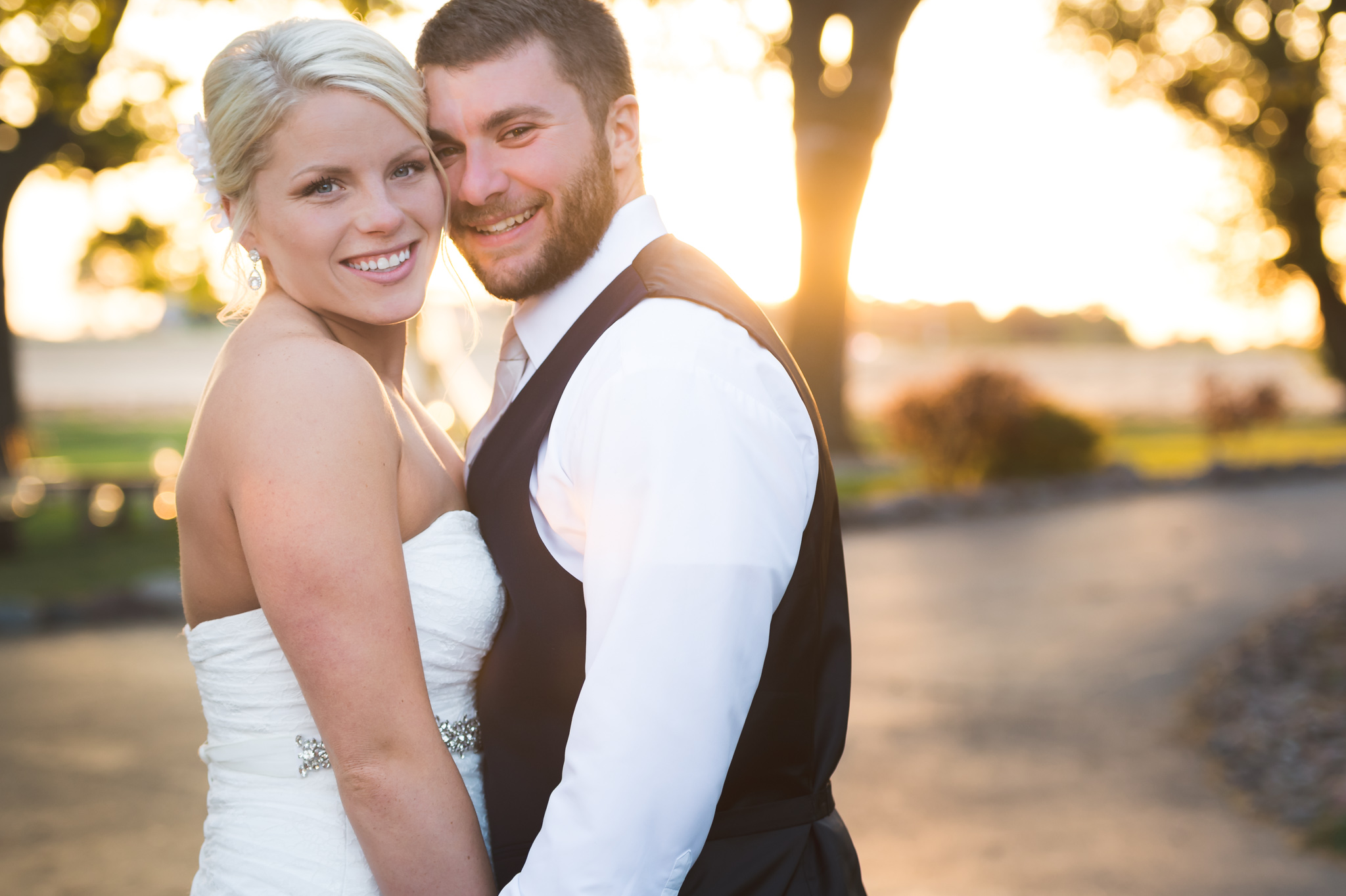 Chelsea Joy Photography - North Dakota Wedding Photographer