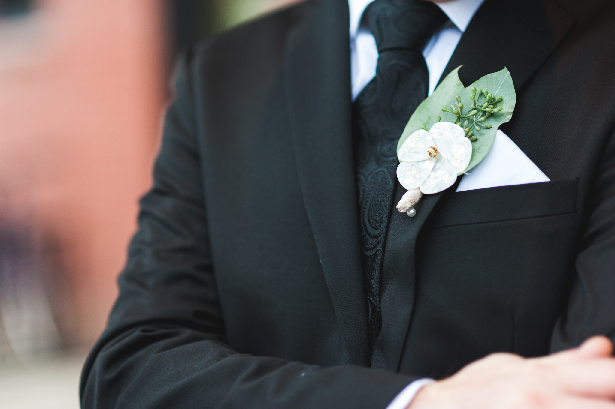 Details, details. Fargo Wedding Photographer | Chelsea Joy Photography