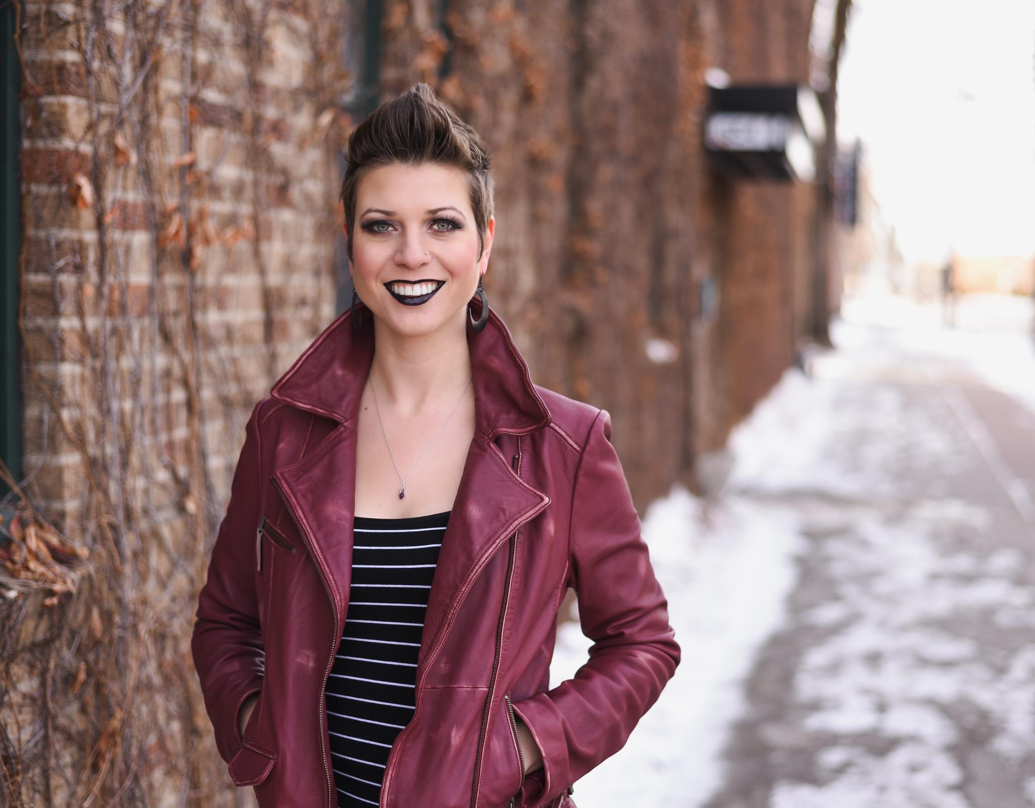 Fargo Photographer | Chelsea Joy Photography