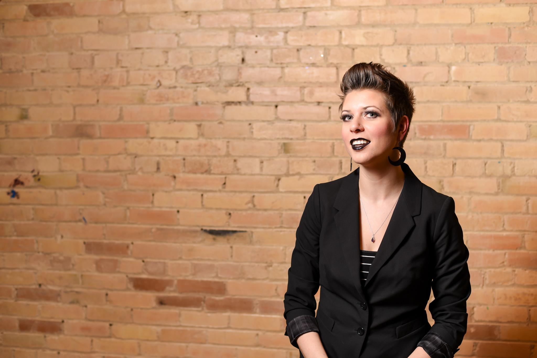 Fargo Portrait Photographer | Chelsea Joy Photography