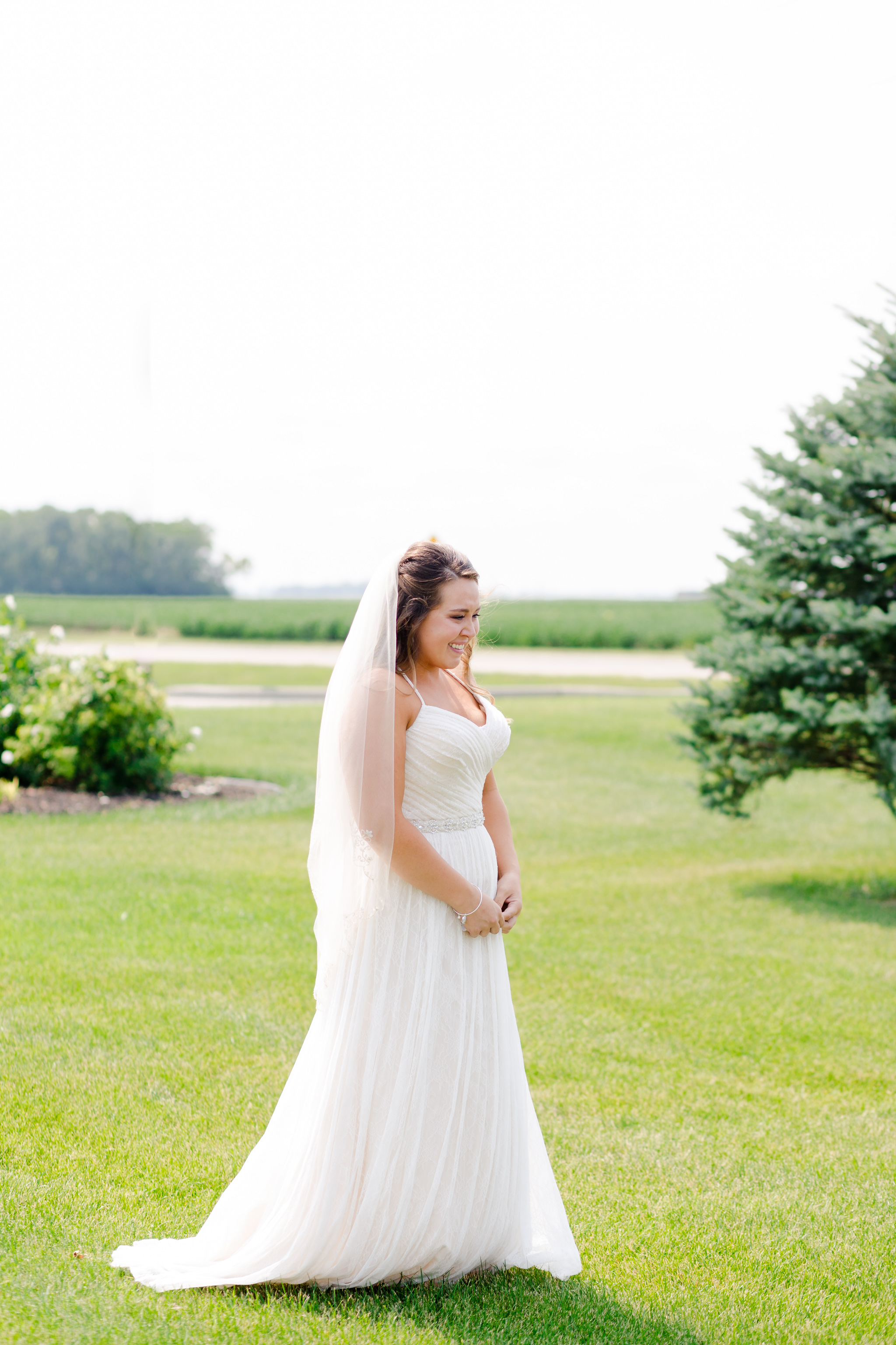 Fargo Wedding Photography by Chelsea Joy Photography