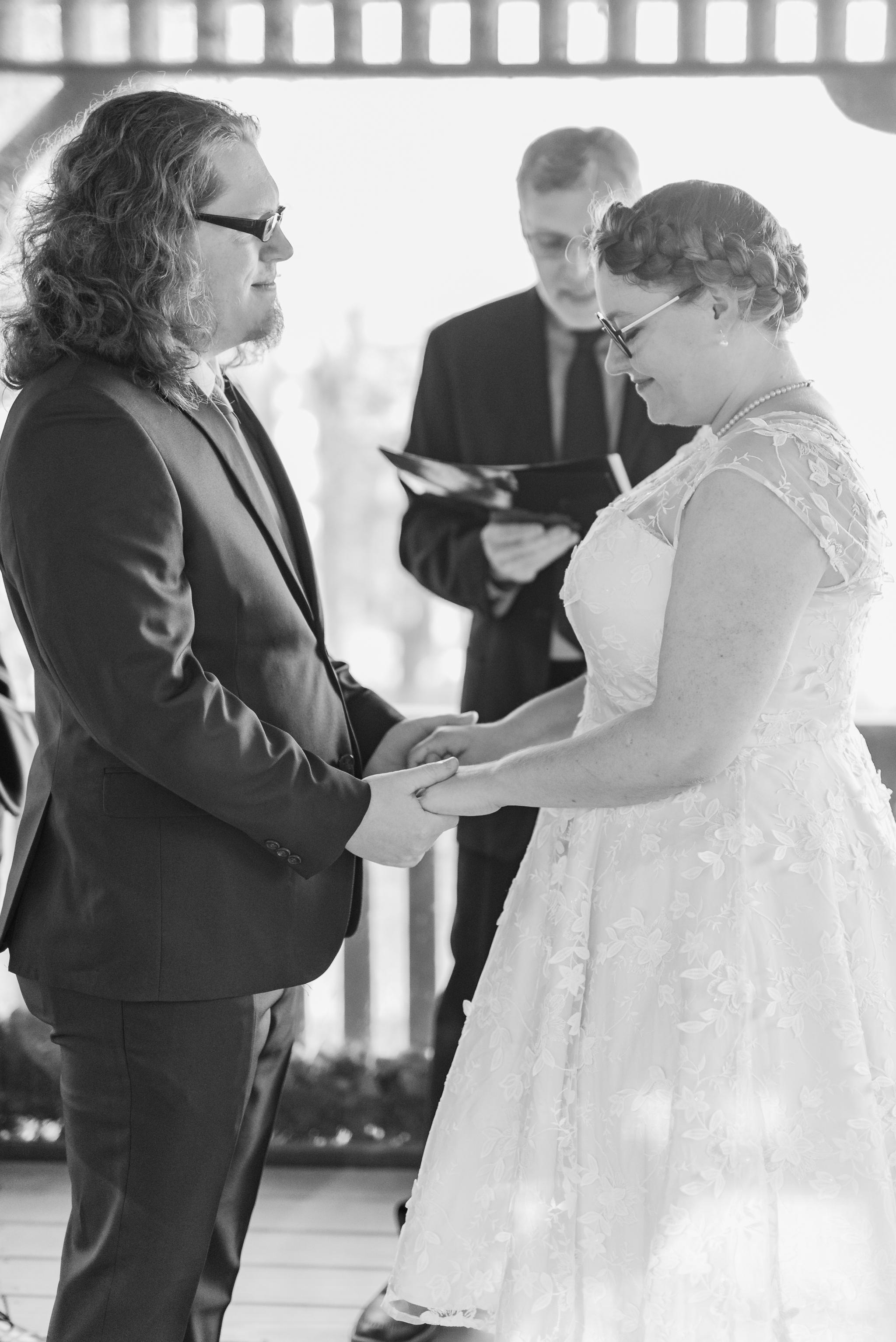 Concordia Language Villages Wedding in Bemidji, MN by Chelsea Joy Photography, Fargo ND Wedding Photographer