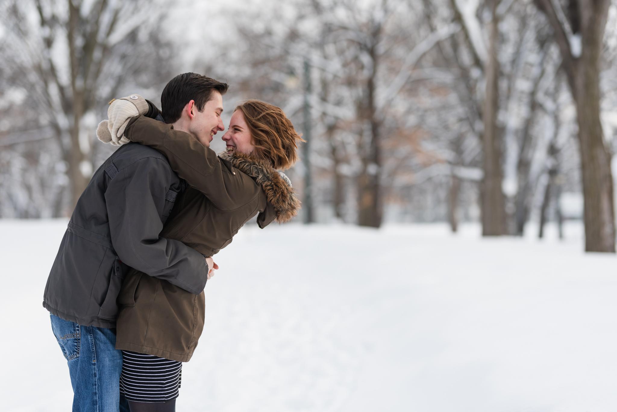 Fargo, ND Wedding Photographer - Chelsea Joy Photography