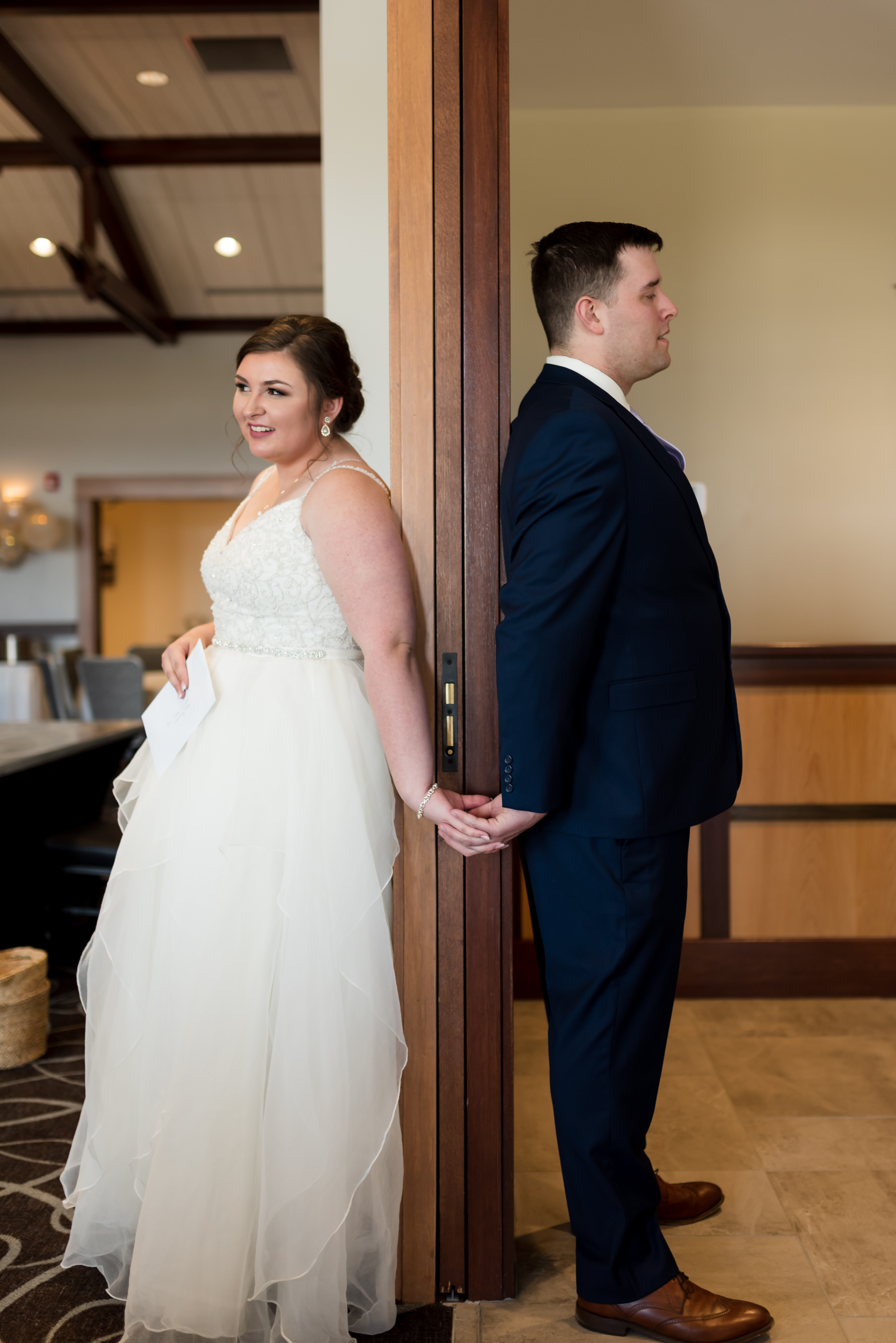 Oxbow Country Club Wedding | Fargo, ND Wedding Photographer