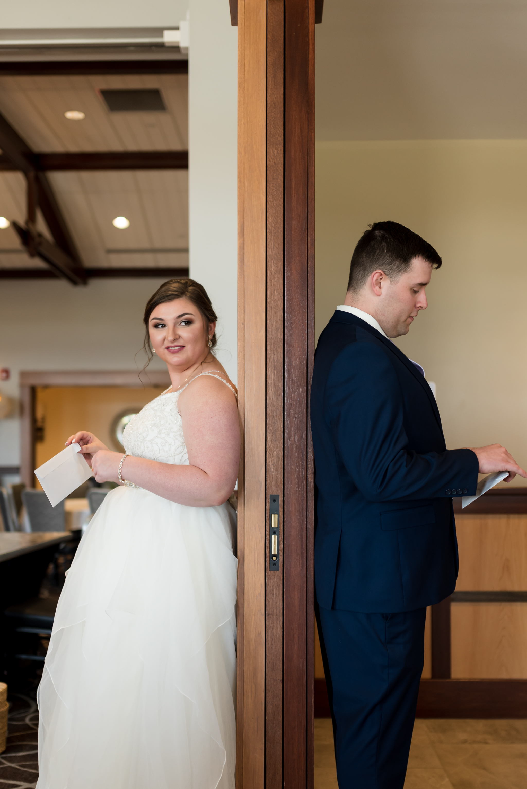 Oxbow Country Club Wedding | Fargo, North Dakota Wedding Photographer
